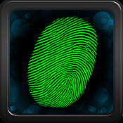 Fingerprint Temperature scanner!